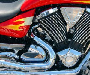 Jak wygląda wymiana oleju w motocyklu?