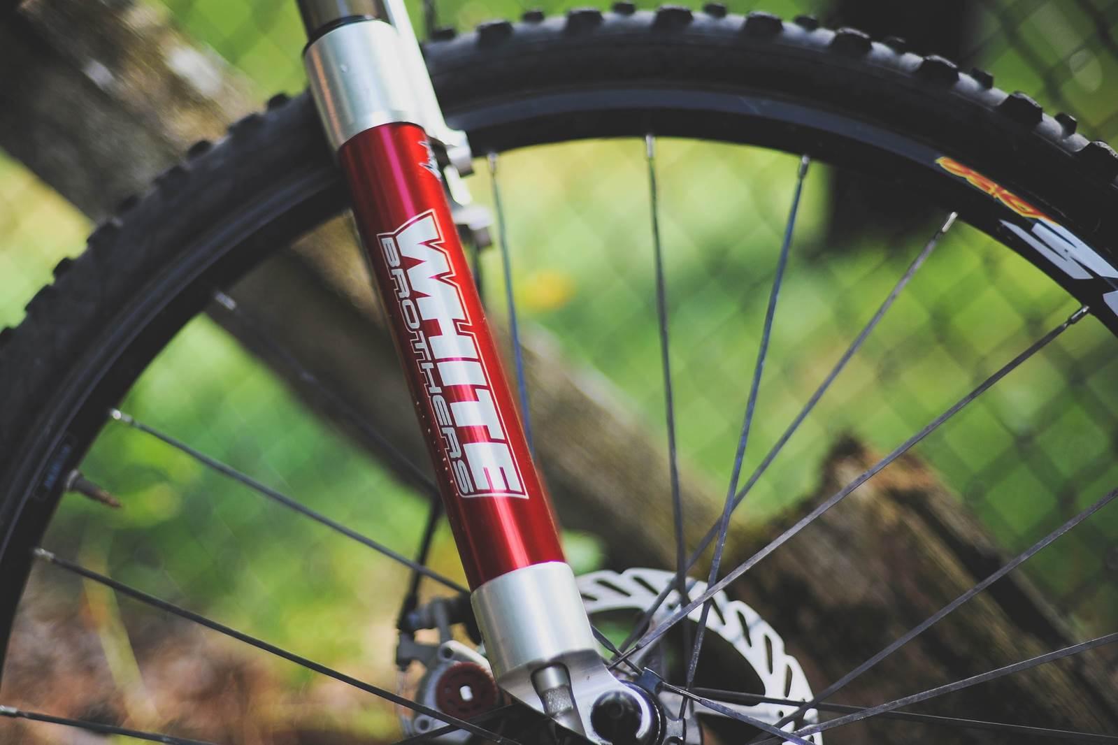 Wiaty – podstawa infrastruktury rowerowej